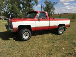 100 Dual Exhaust For Trucks 1986 Chevy 4x4 Lift Kit Dual Exhaust New Tires Around 20000 Miles On