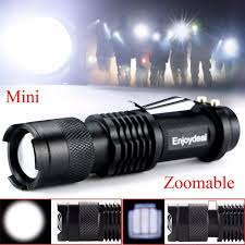 best price mini adjustable zoom 2000 lumens bright cree q5 led