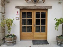porte entree vantaux menuiserie pasquier artisan menuisier ébéniste fabrication de