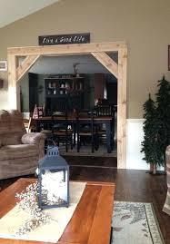 Diy Rustic Living Room Decor Decorating Ideas Best Farmhouse On