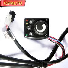 100 Truck Heater TopAuto Control Switch For Air Diesel Parking Similar To
