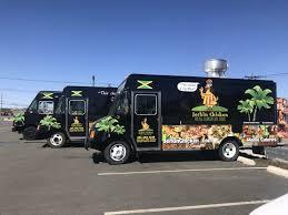 100 Food Truck For Sale Nj Jerkin Chicken Jersey City S Roaming Hunger