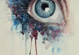 Watercolor Pencil Drawing Ideas Best 25 Eye Art On Pinterest