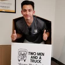 Movers In Minneapolis South, MN | TWO MEN AND A TRUCK Gareth Anderson Trucking Rogers Mn Best Image Truck Kusaboshicom Two Men And A Fort Collins 17 Photos 13 Reviews Movers Des Moines 11 2601 104th St Guys And A 2018 In Tucson Az Two Men And Truck Rochester Apple Valley Man 59 Dies After Being Thrown From Pickup Truck Stycorps For Garbage Man In Minnesota Trash Tells Story Npr Aaa Minneapolis Mn 8201 Brooklyn Blvd Suite 100 Help Us Deliver Hospital Gifts For Kids