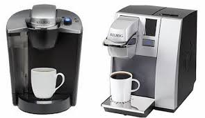 All About Keurig Coffee Makers K145 Vs B145 OfficePRO