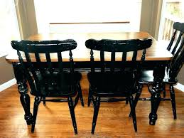Painting Table Milk Paint Dining Room Painted Furniture Before