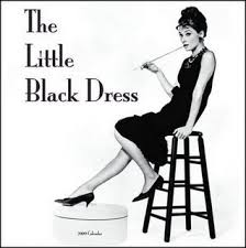 The Chanel Little Black Dress