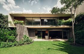 100 Casa Leona Gallery Of Sierra JJRRARQUITECTURA 1