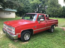 Entry Level Square Body: 1984 Chevrolet Silverado Craigslist Fort Collins Fniture Awesome Best 20 Denver Used Cars And Trucks Dothan Alabama Car Sale Pages Geccckletartsco Alburque Nm V Ambulance Sales The Garden Villas Established 2004 Valdosta Ga 1 Semi For Sale In Selectrucks Of Atlanta Maryland Petite Washington Dc By Owner Luxury South 48 Unique Pickup Ocala Fl Autostrach For Nj Seattle Image Truck