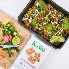 Kashi Pumpkin Spice Flax Discontinued by Kashi Home Facebook