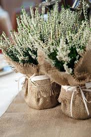 Burlap And Lace Wedding Shower Ideas Favors 55 Chic Rustic