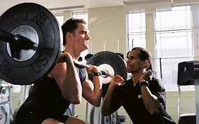 coaching personel nos activités haltior salle de sport à la