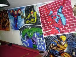 Superhero Room Decor Uk by 24 Best Hunter U0027s Future Room Images On Pinterest Hunter S Boy