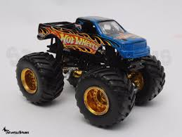 Monster Truck Bigfoot Toy