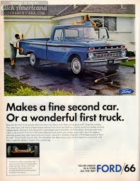 Smooth-riding Ford Pickup Trucks (1966) - Click Americana Rsultats De Rerche Dimages Pour Packard Trucks Packard Gmc Sierra Denali Gets A Chevy Sibling Meet The Raetopping 1949 Chevrolet Pickup One Fine Truck 4 Speed Repairing Packard 82nd Div In Mud Showing How Men Vintage Keystone Pressed Steel Toy Hand Crank Dump How An Army Convoy Crossed America In 56 Days To Prove We Need Used Semi Trucks Trailers For Sale Tractor Drowned Truck Needs Waterpump Simca Unic Marmon 1959 French Just A Car Guy 1929 640 Limousine Tow Studebaker Us6 2ton 6x6 Wikipedia 159 2nd Quarter 2015 Trucksqxd