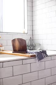 Diy Bathtub Caddy With Reading Rack by Quick U0026 Easy Diy Bathtub Tray Tutorial Love U0026 Renovations