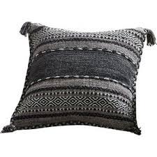 modern geometric decorative throw pillows allmodern