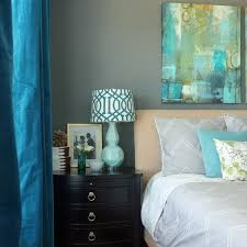 Sanela Curtains Dark Turquoise by How To Make A Bedroom You Never Want To Leave Of Decorating
