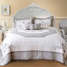 Buy Cotton Quilted Bedspread from Bed Bath & Beyond