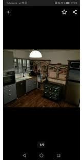 ikea küche küchenschränke grau in 86316 friedberg für 750