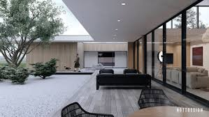 100 Cantilever Home An Amazing With Brilliantly Integrated Courtyards