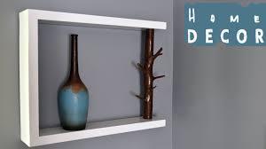 100 Tree Branch Bookshelves DIY Decor Shelf With