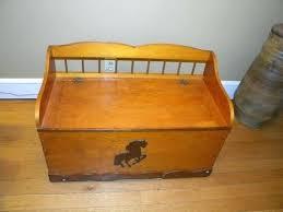 wooden toy box bench u2013 amarillobrewing co