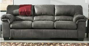 JCPenney Ashley Signature Benton Sofa ly $364 Delivered