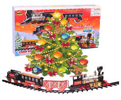 Amazon Northern Express Christmas Train Set