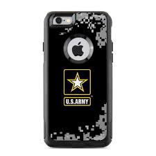 OtterBox muter iPhone 6 Case Skin Army Pride by US Army