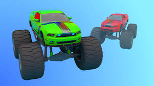 Learn Shapes With Monster Trucks | YouTube Kids Monster Truck Stunt Videos For Kids Trucks Big Mcqueen Children Video Youtube Learn Colors With For Super Tv Omurtlak2 Easy Monster Truck Games Kids Amazoncom Watch Prime Rock Tshirt Boys Menstd Teedep Numbers And Coloring Pages Free Printable Confidential Reliable Download 2432 Videos Archives Cars Bikes Engines