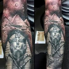 Egyptian Tattoos Ideas 16
