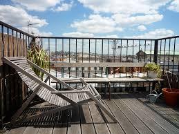 chambres de bonnes anciennes chambres de bonnes avec terrasse agence ea