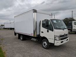 2017 Hino 155 16ft Box Truck | WorkTruckReport Box Truck Equipment Inlad Van Company Ford Trucks In Kentucky For Sale Used On 2014 Isuzu Npr Hd 16ft With Lift Gate At Industrial 2018 New Hino 155 Texas Fleet Sales Medium Duty 2013 Nprhd Gas Wktruckreport 2015 Ecomax 16 Ft Dry Bentley Services Ford Powerstroke Diesel 73l For Sale Box Truck E450 Low Miles 35k 24 Craigslist Best Resource Fedex Home Delivery Parcel Vans In Dallas Thompson Group