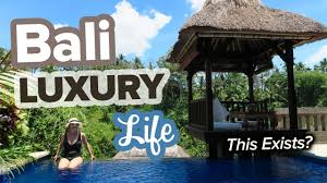 100 Viceroy Bali Resort Must See BALI Luxury Hotel Private Villa PARADISE The