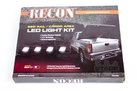 Recon LED Bed Rail Light Kit (F150/F250/F350) 26417 Aura Led Truck Bed Strip Lighting Kit Rgbw Multicolor Full 2 X 60 Smart Rgb Lights W Soundactivated Function Truxedo Blight Battery Powered Light Bluewater Under Rail Standard Bw Heavy Hauler 2pcs Rock 48 Leds 8 White Square Switch Xprite How To Install Access Youtube Multi Color Super Bright Work 8pcs 2009 2014 Ingrated F150ledscom Amazoncom Homeyard 2pcs Tailgate Cargo 8pc Waterproof Pickup Accsories
