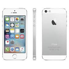 Apple iPhone 5S 32GB Unlocked GSM T Mobile AT&T 4G LTE Smartphone