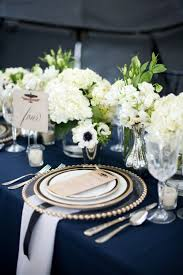 Best Wedding Setting Ideas 1000 About Table Settings On Pinterest Rustic