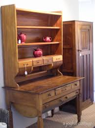 Possum Belly Kitchen Cabinet by A Joyful Cottage Flowers Flowers Flowers And A Peek At The Shop
