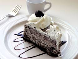 Cheesecake Factory Bakery Oreo Cheesecake