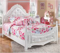 Toddler Girls Bed by Bedroom Collection In Girls Bedroom Furniture Sets Related To