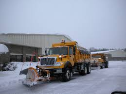 CITY OF MANASSAS UTILITIES READY WITH SALT TRUCKS | Prince William ... Detroit Hiring Dozens Of Salt Truck Drivers Dicer Salt Spreaders East Penn Carrier Wrecker Garching Germany Small Truck At Work On Wintertime Editorial Lansing Hits Overpass Spills On Road Gps Devices Added To The Arsenal Snowfighting Equipment I See They Wont Make Same Mistake Twice Nyc 2009 Freightliner Dump Truck With Swenson Salt Spreader Eastern Surplus Food The Dirty Ice Cream Blog Driver Snow And Treatment Springfield Township Oh Official Website