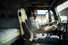 100 How Trucking Operations Can Protect Their Drivers Mental Health