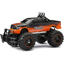 100 Rc Ford Truck New Bright 114 Scale RC F150 Remote RC Toy Hobby Car