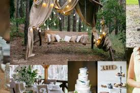 Rustic Wedding Decorations Country Decor