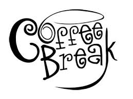 Coffee Break Clipart