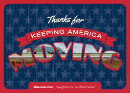 THANK A TRUCKER : MOBIL DELVAC | Picture Farm Production 2016 National Truck Driver Appreciation Week Recap Odyssey Celebrating Eagle Highway Heroes Its Shirt Southern Glazers Wine Spirits Recognizes Drivers During Archives Mile Markers Blogging The Road Ahead 18 Fun Facts You Didnt Know About Trucks Truckers And Trucking Freight Amsters Holland Professional Happy Youtube 2017 Drive For