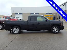Used Trucks In Fond Du Lac & Minocqua, Wisconsin | Lenz