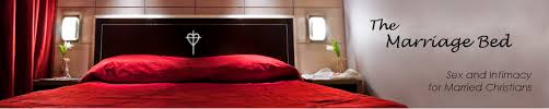 The Marriage Bed Is Undefiled by The Marriage Bed Provides A Christian Alternative For Married And