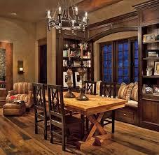 rustic dining room decor ideas diningroomideas